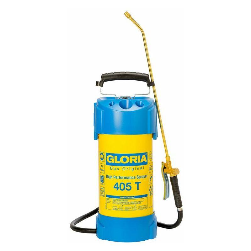 Pulvérisateur haute performance en acier robuste 405T - 5L