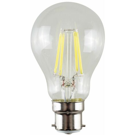 Vintage LED Bulbs Filament Lightbulb Lamp A+