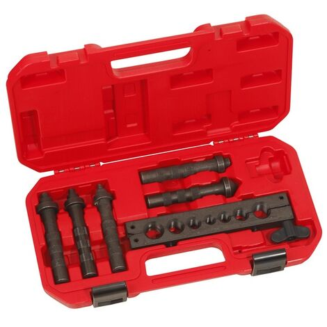 Virax - Appareil à battre les collets matrice pour tube Ø 10 - 12 - 15 - 16 - 18 - 20 - 22 mm