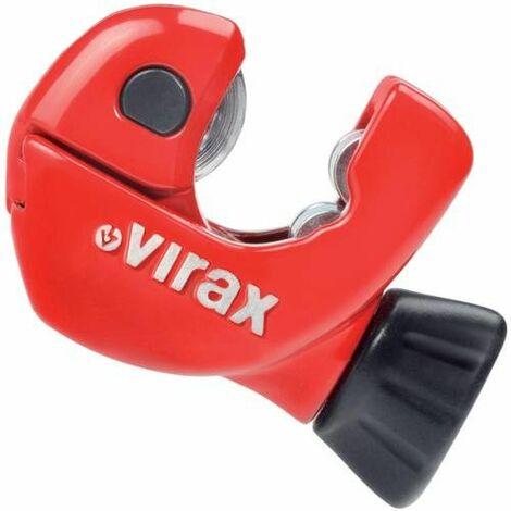 VIRAX Mini coupe-tube cuivre - 210437/210439