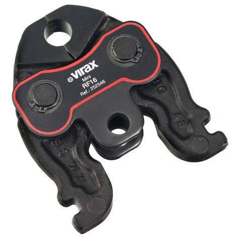 Virax - Mini pince à sertir pour modèle M21+/ML21+ Ø 22 mm V