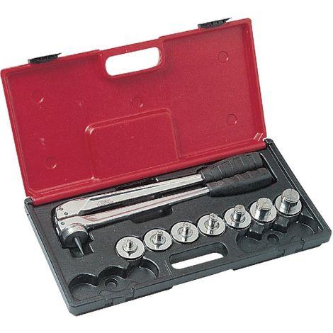 VIRAX Pince à emboîture cuivre - 2526