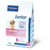 Virbac Veterinary HPM Junior Special Large 12Kg