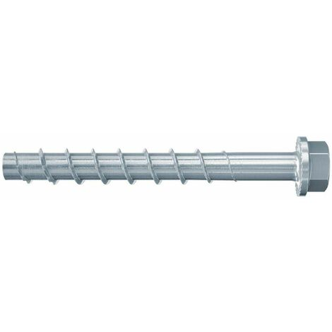 Vis à béton 10 mm x 120 mm 6 pans extérieurs Fischer 536863 50 pc(s)