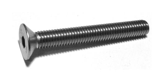10 pièces Vis tête bombée M5X20 ISO 7380 acier inox A2 noir
