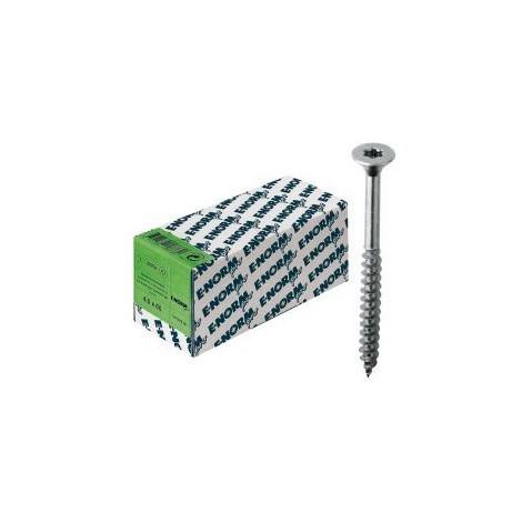 Vis agglo SeKo inox A2 T20 ISR4,5x 80/50 E-NORMpro (Par 100)