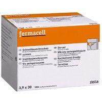 Vis autoperceuses Fermacell plaques rigides