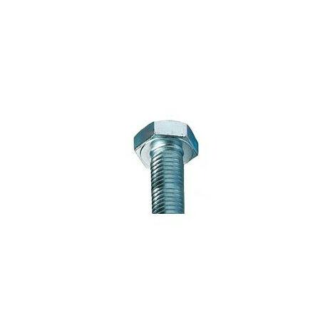 Vis - Collier Roue Jockey - 10x30 mm