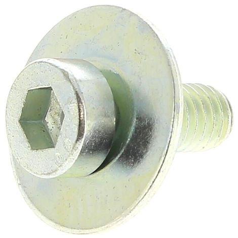 Vis cylindrique six pans pour Outil multifonction Bosch