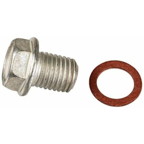 Vis de cuve carburateur HONDA 16028ZK7S91 - 16028-ZK7-S91 - 16028-ZE0-005 - 16028E0005