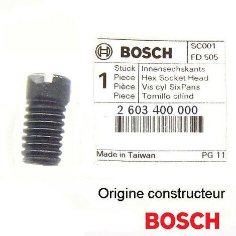 """main image of """"vis de serrage bosch 2603400000"""""""