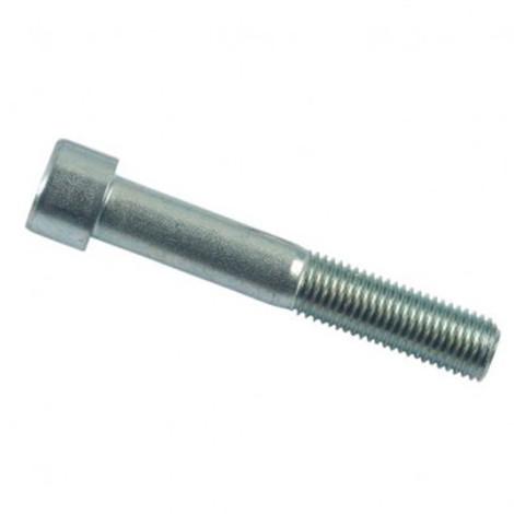 2 pcs vis tête cylindrique DIN 7991 m5x100 Acier Inoxydable a2 inoxydable