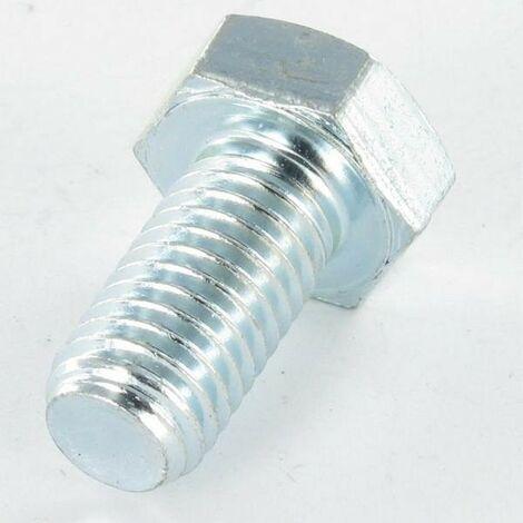 07105050012 Cylindre Vis basse forme m5x12 Acier 10.9 din7984