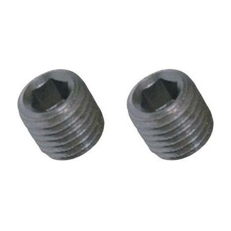 Vis sans tête N/A ISO 4029 TOOLCRAFT 890265 M3 3 mm acier 20 pc(s)