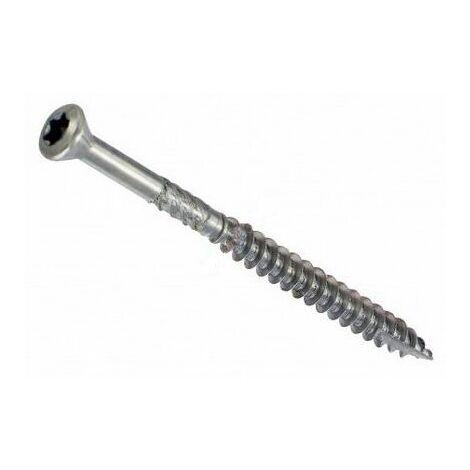 Vis Terrasse 5 x 60 / 36 Empreinte Etoile inox A2 - Vynex