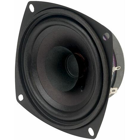 Visaton FR 10 - 8 Ohm Round Fullrange Speaker 10cm