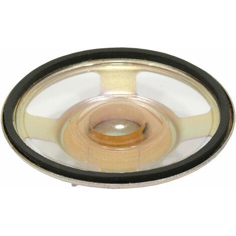 Visaton K 57 C - 8 Ohm Round Waterproof Speaker 5.7cm