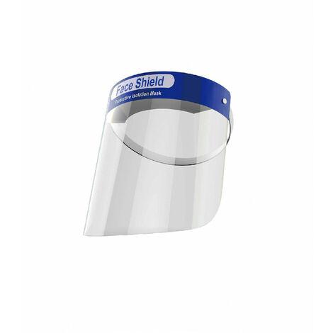 Visera Pantalla Protección Facial Transparente - Transparente