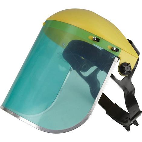 Visera Proteccion Medio Casco 200X395 - FAHERMA - SE1760