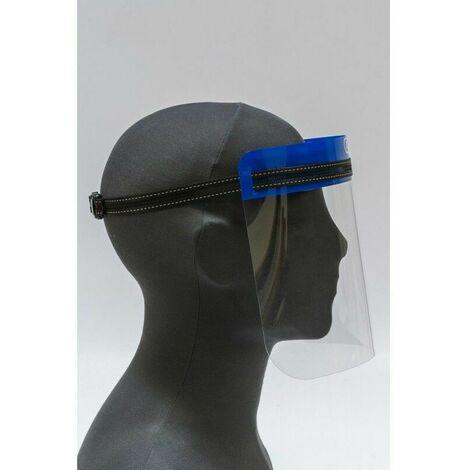 Visiere de protection Abus Faceguard - kit complet + 1 visiere 62848