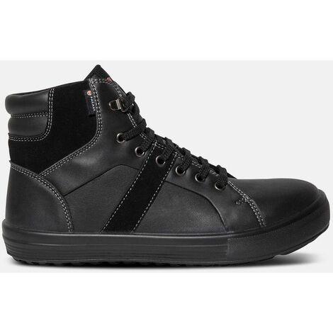 Vision.1834- Sneakers montantes de sécurité - PARADE