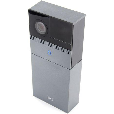 Visiophone Wi-Fi DiO - 100% sans fil