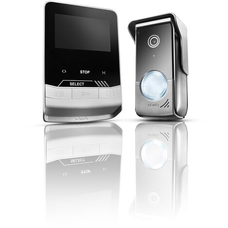 Visiophone V100 + Somfy - 1870535