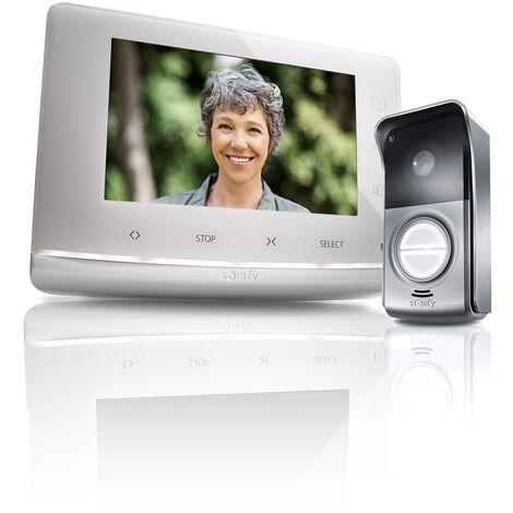 Visiophone V300 Somfy - 2401547