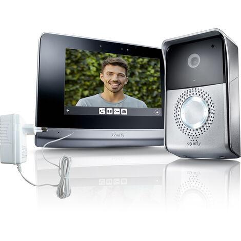 Visiophone V500 Somfy - 2401446