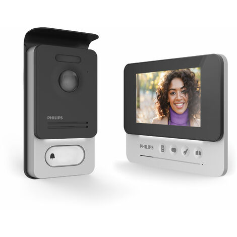 Visiophone WelcomeEye Compact