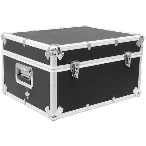 VISO MALLEL Cassetta di trasporto Alluminio (L x L x A) 550 x 450 x 310 mm