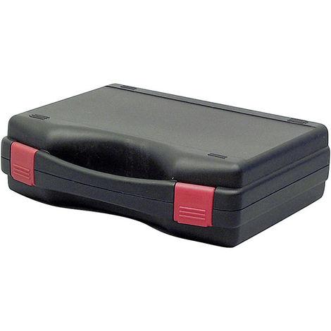 VISO TEK 2004 Standard Packaging Case 275 x 230 x 83mm - Black