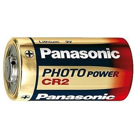 Visonic PowerMax Battery - CR2