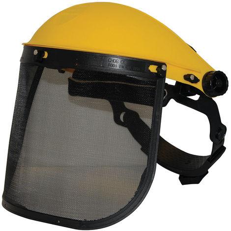 Visor de protección con malla Malla - NEOFERR