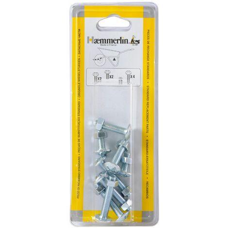 Visserie Haemmerlin pour caisse de brouette - 309029006 - -