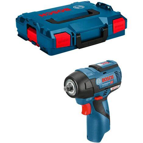 Visseuse à chocs BOSCH GDS 12 V-115 - Sans chargeur ni batterie - 06019E0102