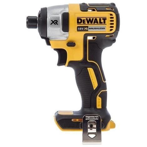 "DeWalt dcf886n batterie visseuse 1//4/"" sans balai 18 V sans batterie sans chargeur"