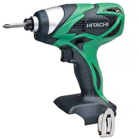 Visseuse à chocs HITACHI - HIKOKI 18V - Sans batterie, ni chargeur - WH18DSAL/L4