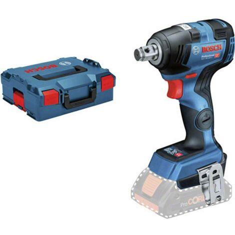 Visseuse à chocs sans fil Bosch Professional 06019G4301 18 V Li-Ion 1 pc(s)