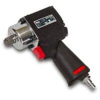 Visseuse clé à choc pneumatique 1/2' légère 600 Nm 6 bar G+D