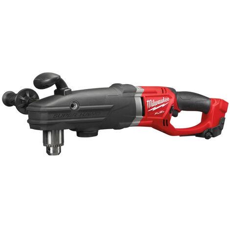 Visseuse d'angle 18V Fuel M18 FRAD-0 MILWAUKEE - Sans batterie ni chargeur - 4933451289