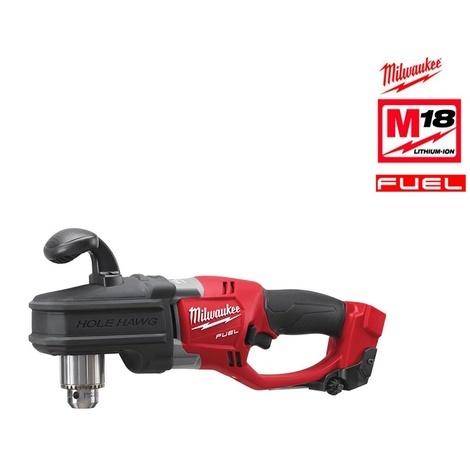Visseuse d'angle MILWAUKEE Fuel M18 CRAD 0 18V - Sans batterie ni chargeur - 4933447730