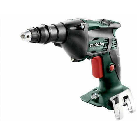 Visseuse METABO - SE 18V LTX 2500 Pick+Mix (sans batterie ni chargeur), Coffret Metaloc - 620047840