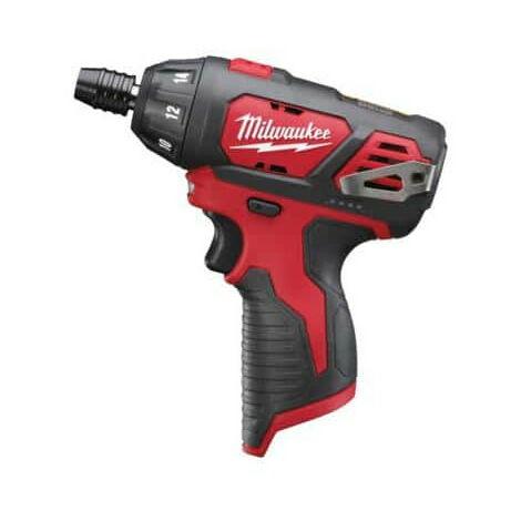 Visseuse MILWAUKEE M12 BSD-0 12V - sans batterie ni chargeur 4933447135