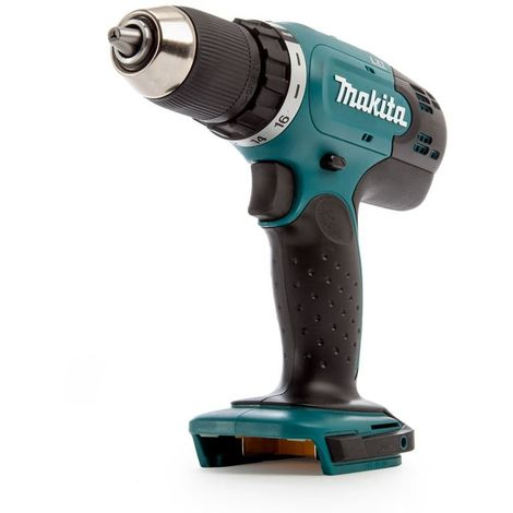 Visseuse perceuse MAKITA LXT DDF453 18V li-ion nue sans batterie