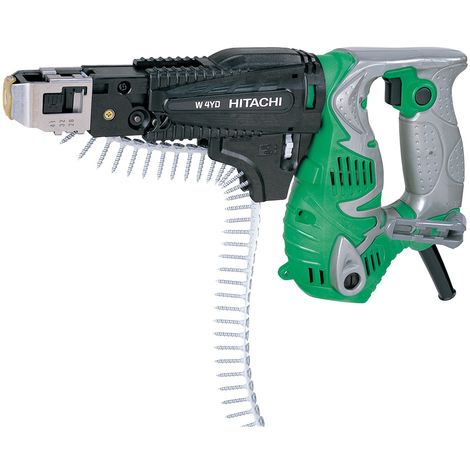 Visseuse placo automatique 470W 4700tr/min - HITACHI - W4YD