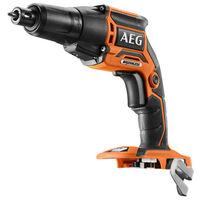 Visseuse plaquiste brushless AEG 18V sans batterie ni chargeur BTS18BL-0