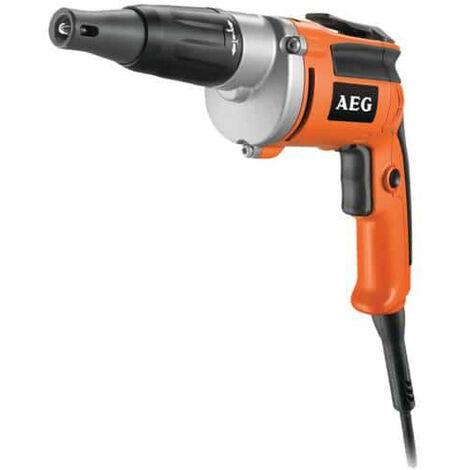 Visseuse plaquiste électrique AEG 720W S 4000 E