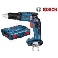 Visseuse plaquiste sans fil Li-Ion 18V GSR 18 V-EC TE Bosch 06019C8004