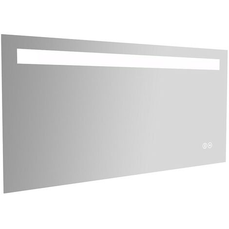 Vista LED Back-Lit Bluetooth Mirror With Touch Sensor 1200mm x 600mm
